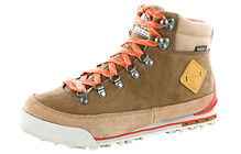 The North Face Men's Back-To-Berkeley Nubuck se brown/ta brown